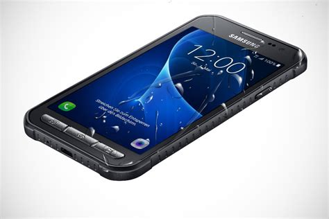 Samsung Xcover 4 samsung galaxy xcover 4 surfaced on gfxbench with budget centric specifications