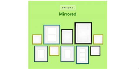 membuat database galeri foto 6 ide membuat galeri foto di dinding rumah