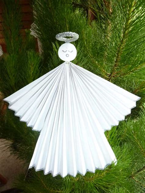 pattern paper angel paper crafts for children 187 christmas