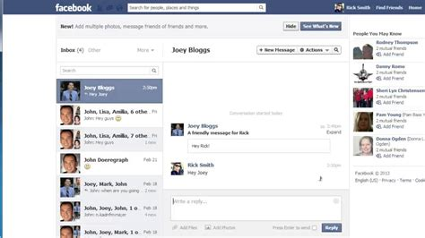 email fb how to check and change facebook email youtube