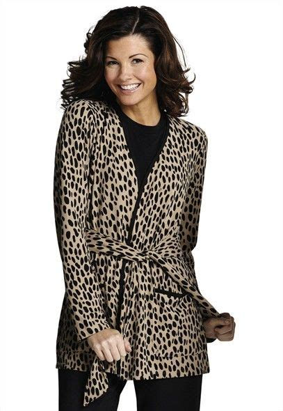 koi scrubs jackets koi gabrielle jaguar print knit scrub jacket of
