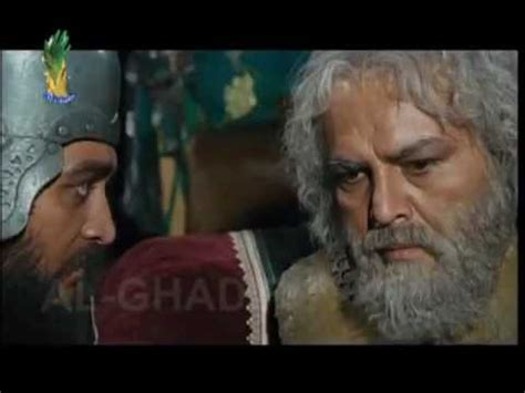 islamic film mukhtar nama mukhtar nama islamic movie urdu episode 37 of 40 youtube