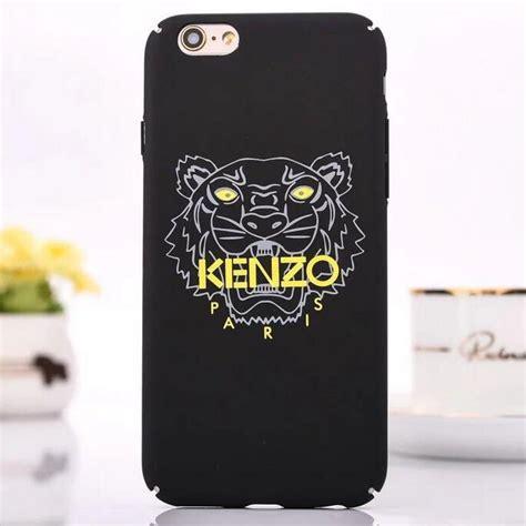 Kenzo Iphone 6 kenzo tiger iphone 6 black