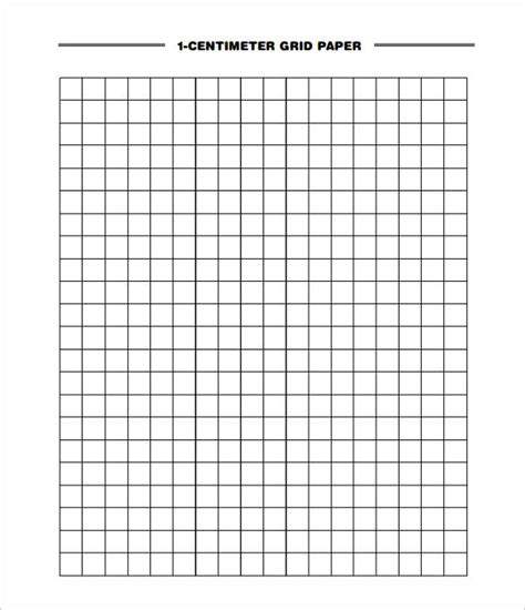 1 cm graph paper template word paper template 37 free word excel pdf format