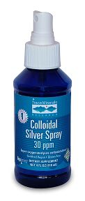 Colloidal Silver Detox Symptoms by Your In Trace Minerals Research Product List