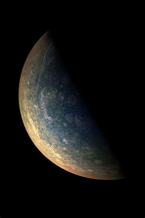 nasa jupiter images nasa s juno spacecraft completed its eighth flyby jupiter