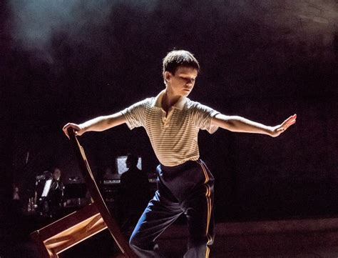 rejection of masculinity in steve miner s house modern billy elliot the musical review kuwnzkuwnz new zealand