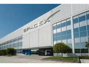 Spacex Office Building Spacex Hawthorne Hq Sold To Investors For 47 Million