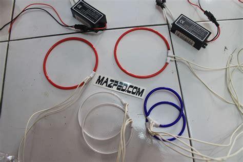 Kabel Inverter Untuk Neon Ccfl mengenal komponen projie mazpedia