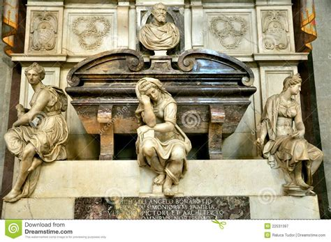 michelangelo david florence stock image image of journey views michelangelo s tomb in florence italy stock image image