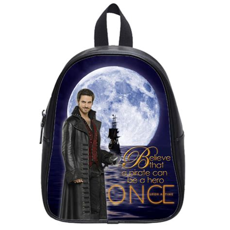 once upon a time captain hook trending backpack mycasescovers
