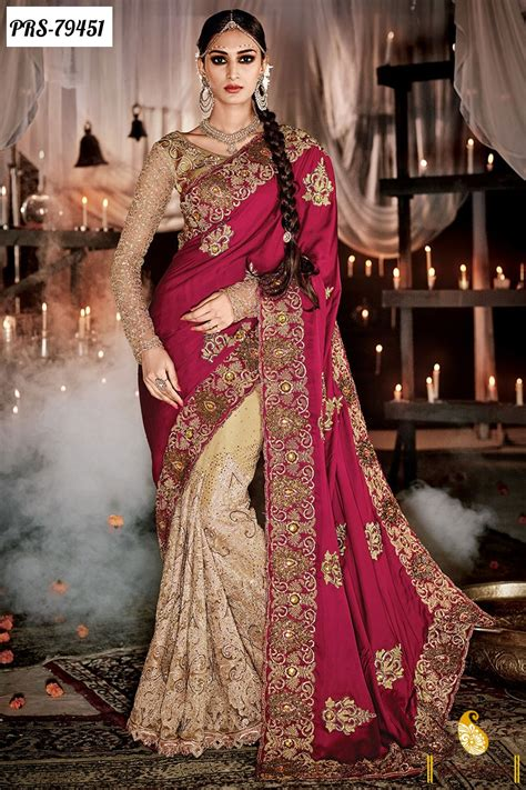 latest half sarees designs 2016 designer sarees 2016 archives utsavsaree in