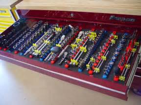 Craftsman Garage Organization Systems - but don t you already have an array of socket rails for your home box such as these ernst