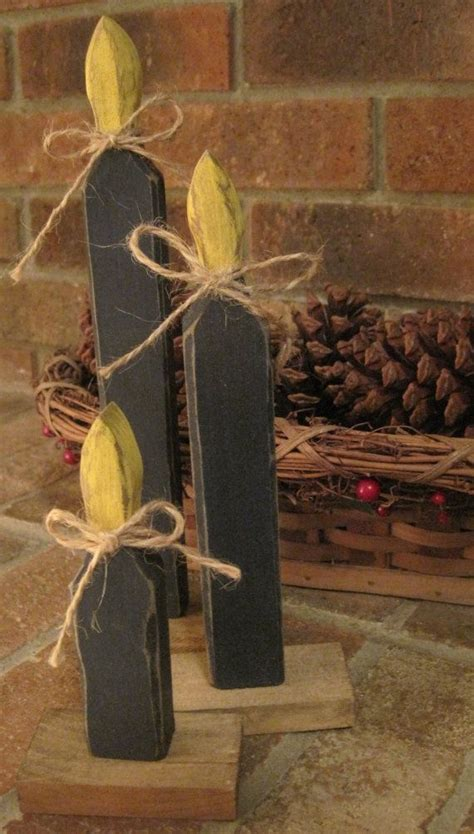 prim tree gifts home decor 1000 ideas about primitive christmas crafts on pinterest