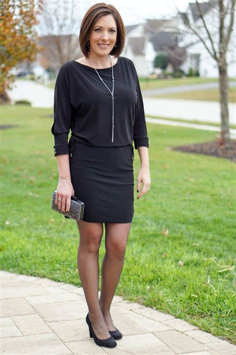 D Barly Dress By Gagil loving this black dress from jolynneshane it s