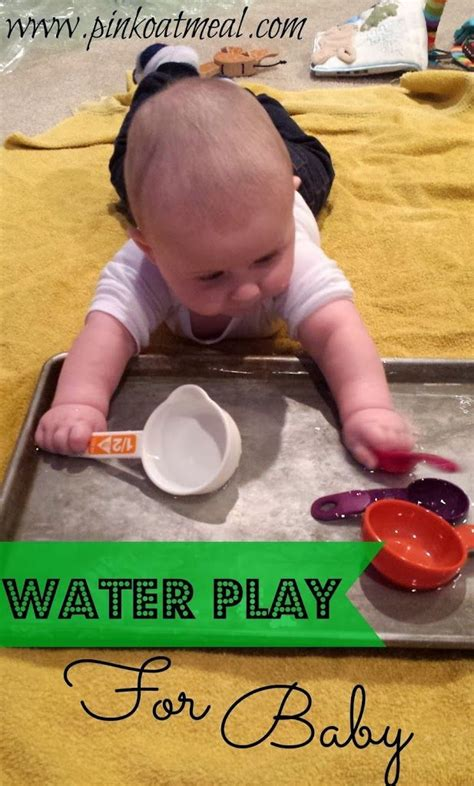 Top 10 Activities With Your Infant by 26 Best Images About Indoor Environments For Toddlers On