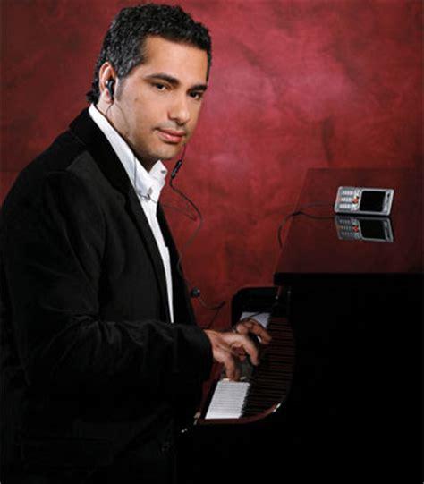 fadel shaker fadel shaker sings for quot al rayan quot drama hot arabic music