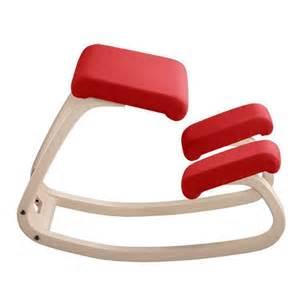 varier stuhl variable balans vari 201 r kniestuhl ergonomische sitzm 246 bel