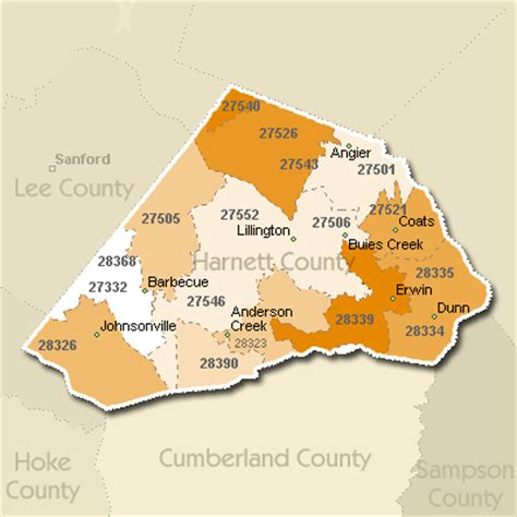 Hoke County Property Records Harnett County Cumberland County Hoke County Maps