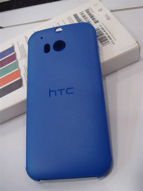 Htc One M8 Dip Hardcase Diskon e8 ม m8 ต องมา htc dot view for htc one m8