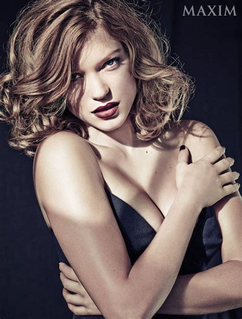 lea seydoux bio l 233 a seydoux bio this parisian actress is best known for