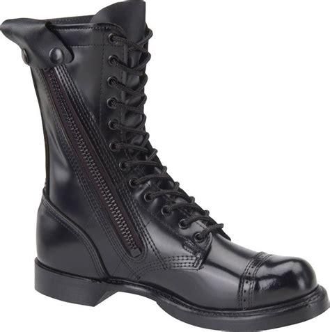 corcoran 995 s 10 in side zipper jump boot black ebay
