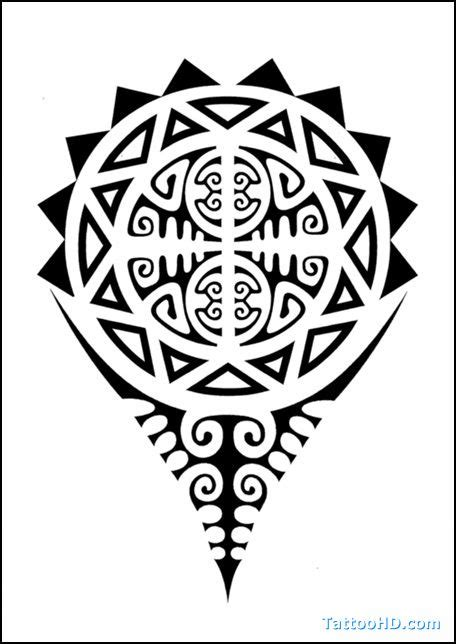 polynesian tribal tattoo symbols and meanings polynesian symbols meanings polynesian meanings