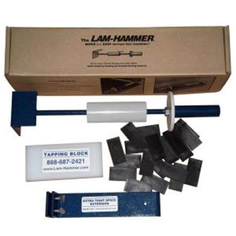 lam hammer standard laminate and interlocking floor