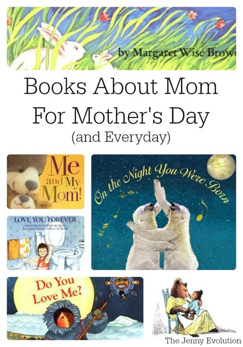 mothers day picture books the of a s day books