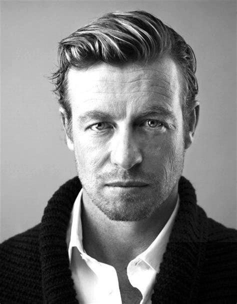 scott caan hairstyle ideas 606 best images about simon baker on pinterest water