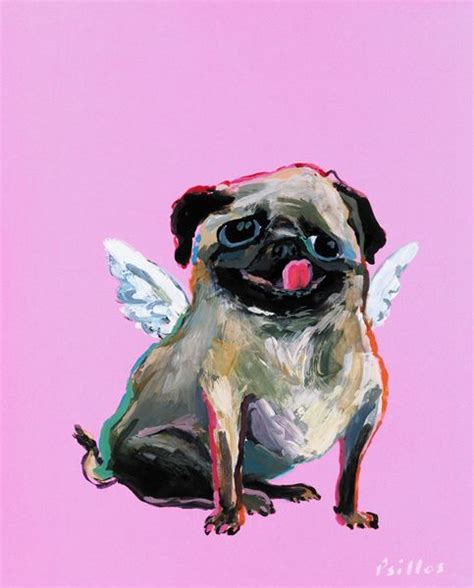 pug with wings 1000 images about animal on nancy noel rainbow bridge and pets