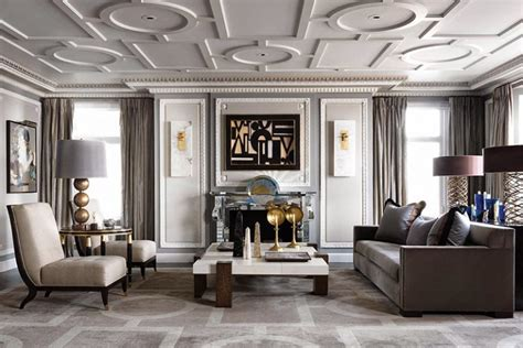 French Interior Design by Top 10 French Interior Designers Luxdeco Com