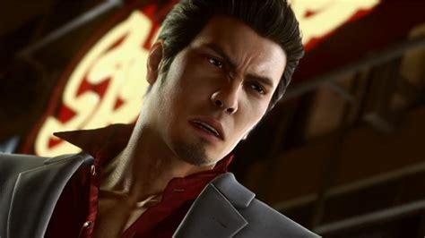 Kaset Ps4 Yakuza Kiwami yakuza kiwami 2 officially announced for ps4 with trailers goro majima will be playable