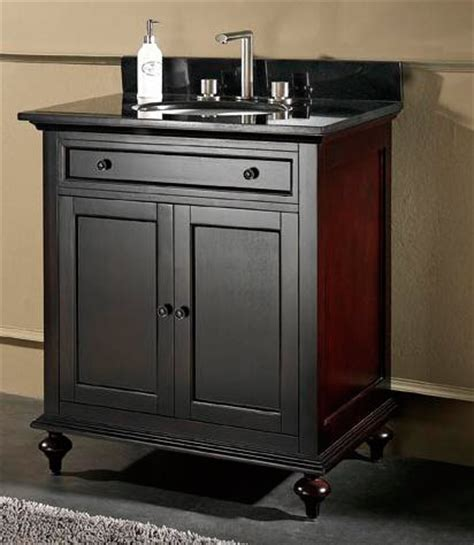 Small Bathroom Vanity Cabinets Small Bathroom Vanities Casual Cottage