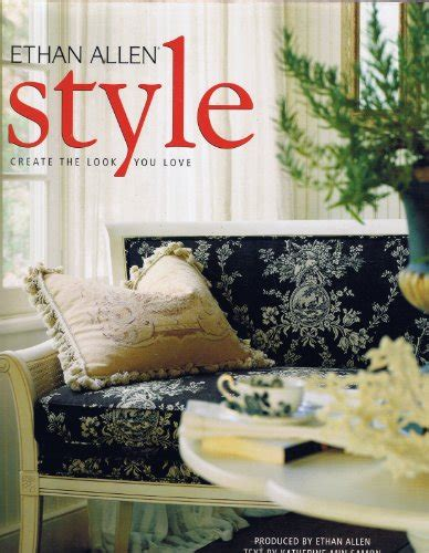 Allen To Design For New Look by Ethan Allen Style Create The Look You