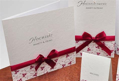 Hochzeitseinladung Dunkelrot by Einladungskarte Hochzeit 009 Ihre Namen Bbft Atelier