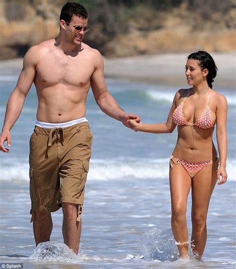 With Married Paparazzo Boyfriend In Mexico by Swept By Boyfriend On
