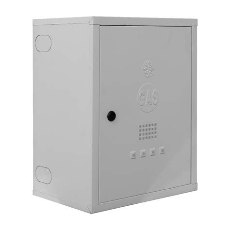 cassette per contatori gas 065 cassetta per contatore gas preverniciata