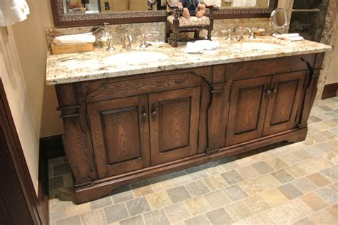 Great Ideas For Small Bathrooms great rustic bathroom vanities rustic bathroom vanities