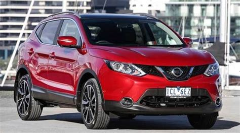 2017 nissan qashqai review redesign nissan qashqai redesign 2017 2018 best cars reviews