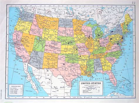 us map states jpg 2 united states map central america map 1947 by