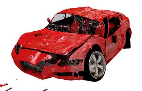 wrecked car transparent smashed car png by doloresminette on deviantart