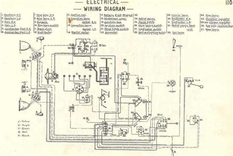 wiring diagram for a voltage regulator get free image
