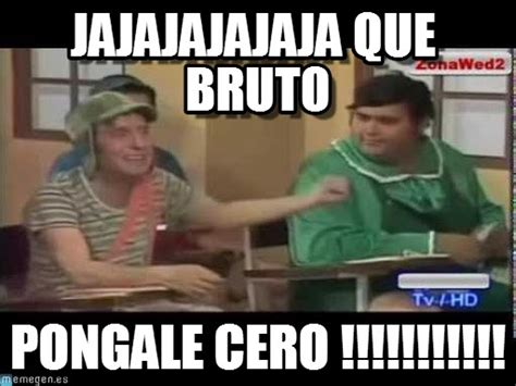 Memes De Que - jajajajajaja que bruto on memegen
