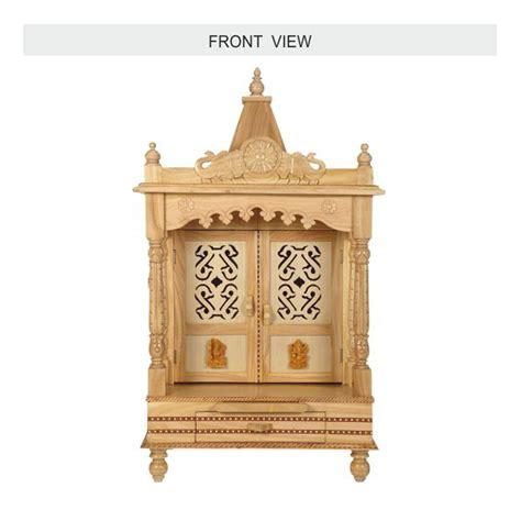 wooden mandir design house wooden mandir designs for home