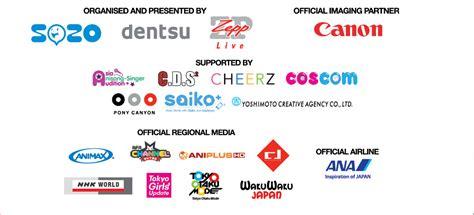 anime festival asia sg 2017 anime festival asia 2015 in singapore