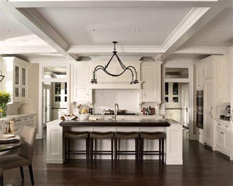 Walk Through Pantry Houzz Walk Through Kitchen Designs