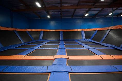 Kitchener Troline by Sky Zone Hours For Thanksgiving 100 Images Fall