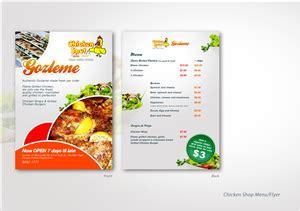 menu design jobs colorful serious menu design job menu brief for hd