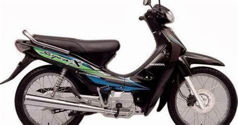 Sparepart Honda 2017 Daftar Harga Sparepart Honda Supra X 100cc Harga Spare